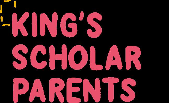 King's Scholar Parents